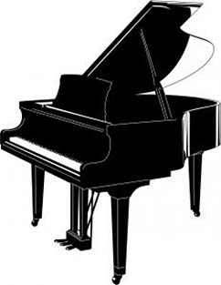 Player Pianos For Sale Icon
