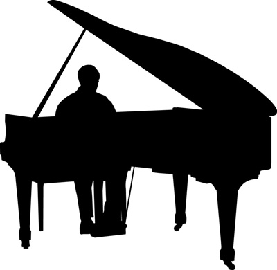 Grand Pianos for Sale Icon